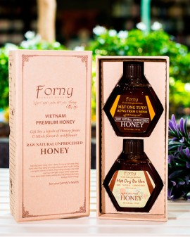 Bộ Honey Collection